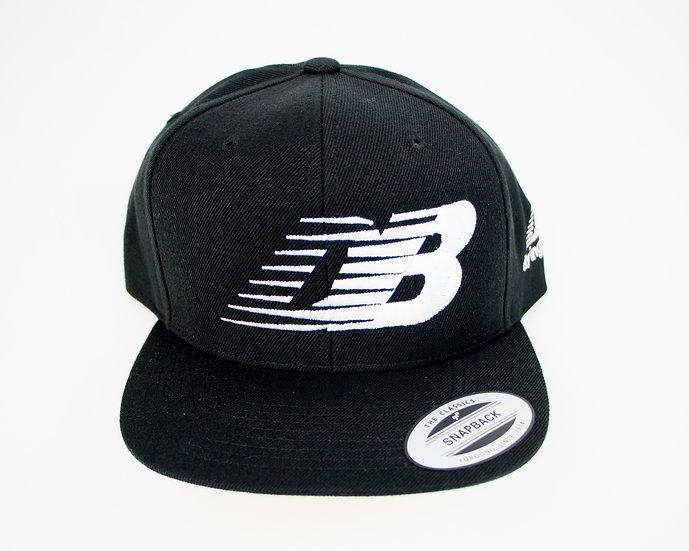DB Silver Snapback