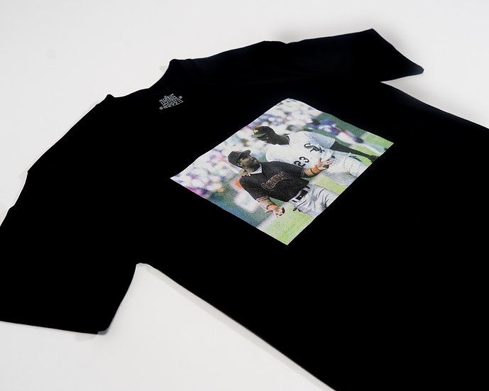 Last Of A Dying Breed Black Tee