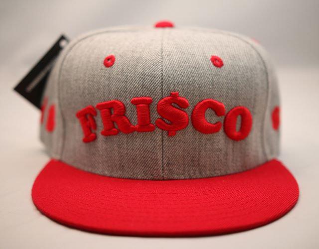 FRISCO 415 SNAPBACK