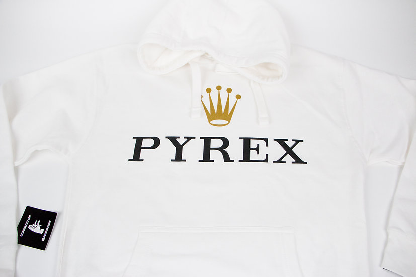 Pyrex Sweater