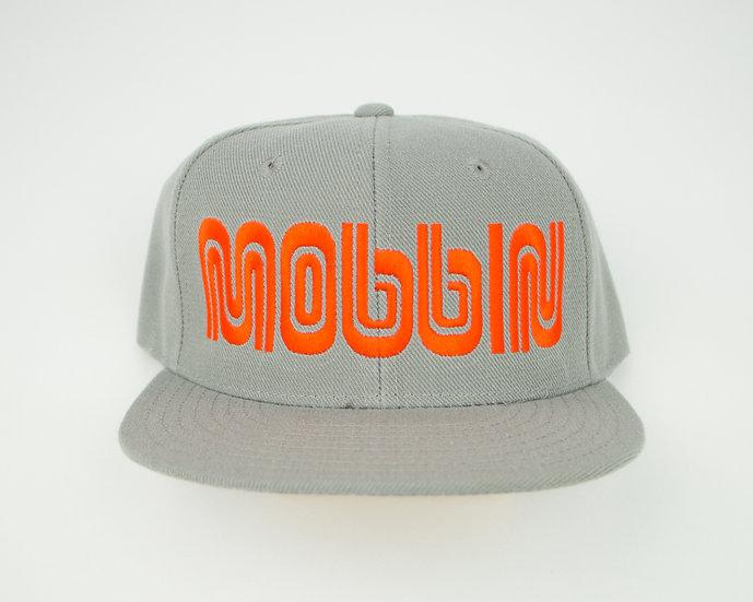 MOBBIN Snapback
