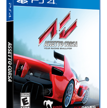 Added Telemetry Support for Assetto Corsa (PS4)