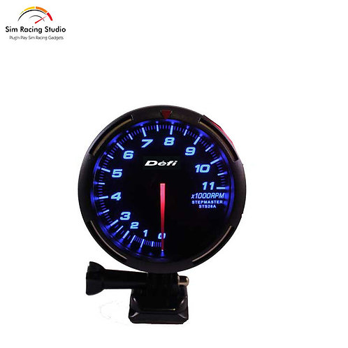 SRS Tach (No LED) Next Gen - Add On