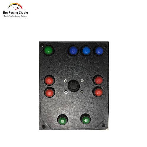 SRS Button Box - Vertical Model 1