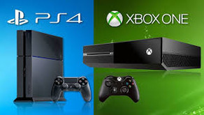 XBOX One and PS4 Support
