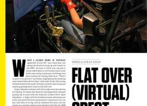 Shakekit was featured in India's leading auto magazine EVO
