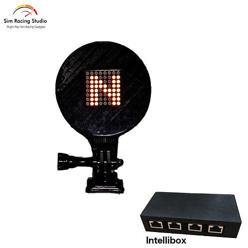 SRS Gear and SLI (shift light indicator)