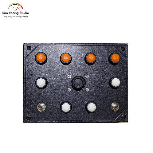 SRS Button Box 2