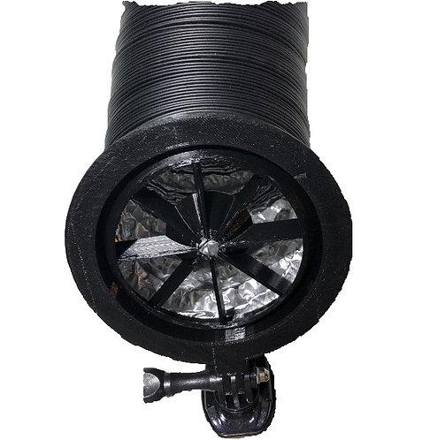 Upgrade kit for SRS Power Wind (1 fan)