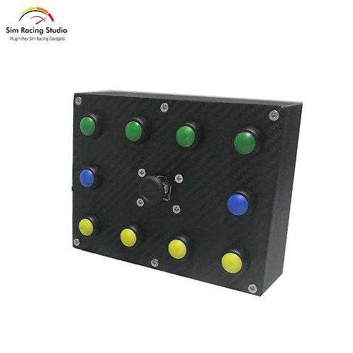 SRS Button Box