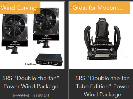 """""""Double-the-fan"""" or """"Tube Edition"""". What should I get?"""