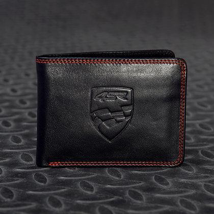 4SR Leather Wallet