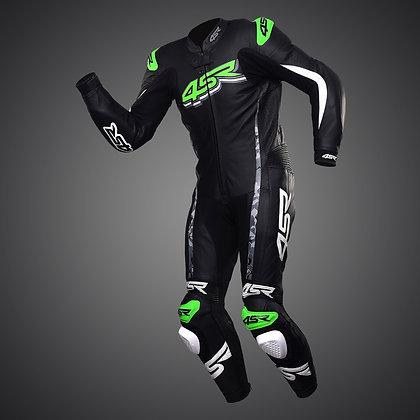 Racing Monster Green