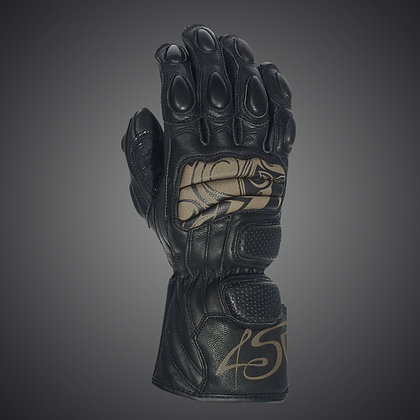 SG Ladies Black Glove