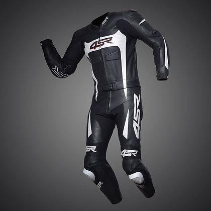 Speed Black White 2PC