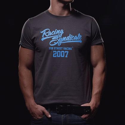 T-Shirt RS Grey