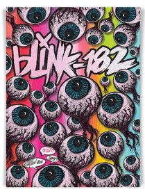 Blink-182 Kingston upon Thames poster.jpg