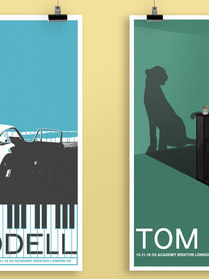 Tom Odell Brixton posters.jpg