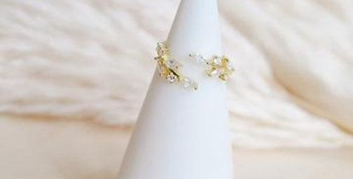 Willow Ring Gold