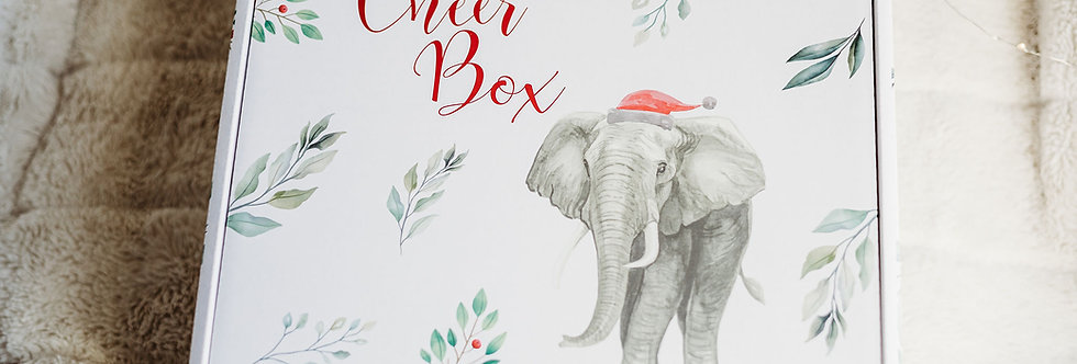 Cheer Box 2021