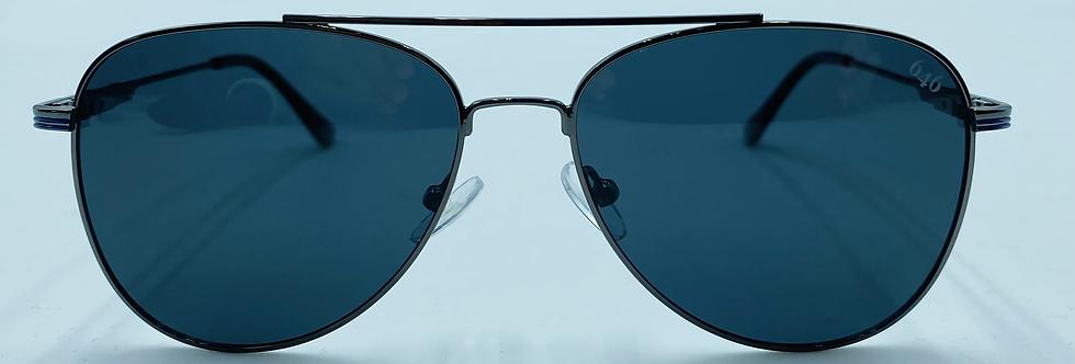 Serengeti Aviator Sunglasses