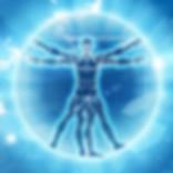 Hermes Energiekörper. Angst und Depression loswerden.