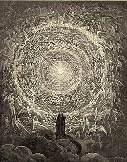 Paradiso von Dante Dore, bei Depression und Angst hilft Spiritualität