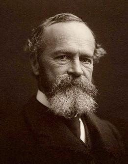 William James, Channeling Erfahrungen