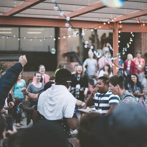 Discipleship: Six Days of Creation (Part Three)