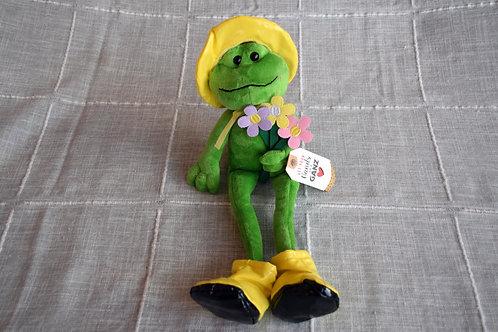 Rainy Day Froggy