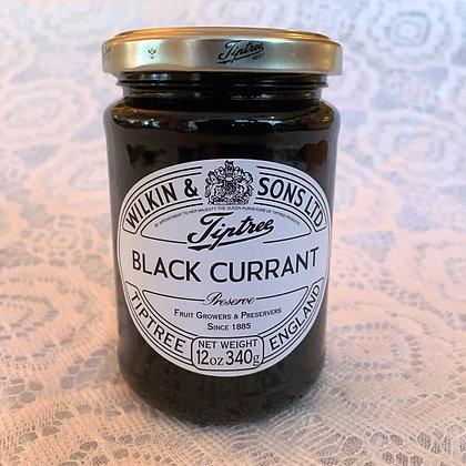 Tiptree Black Currant Preserve