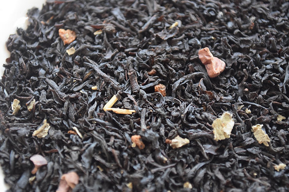 Chocolate Raspberry (Black)