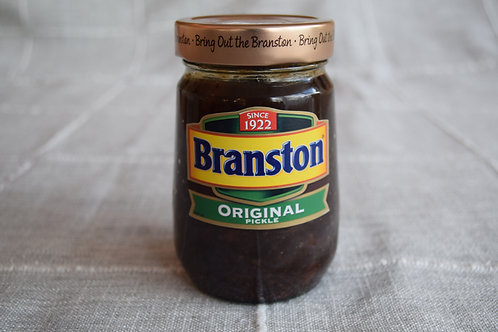 Branston Pickle Original