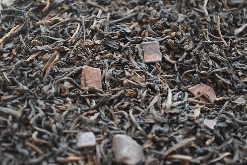 Decaf Chocolate Truffle (Black)