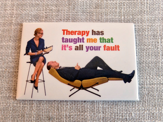 Therapy Magnet