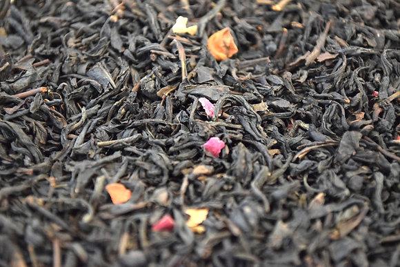 China Rose Petal (Black)