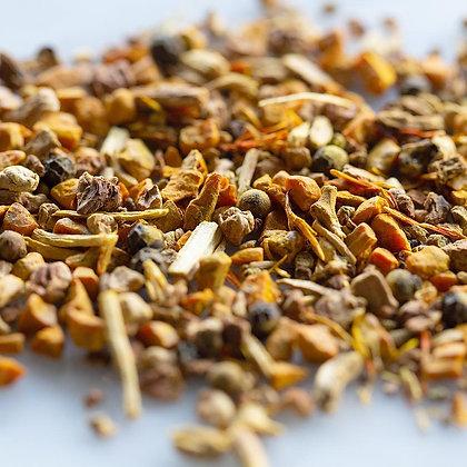 Turmeric Cardamom (Herbal/Wellness)
