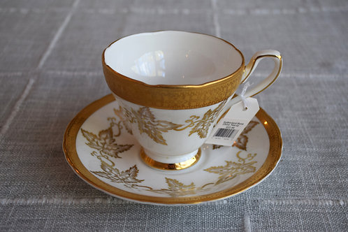 Sutherland Bone China Teacup