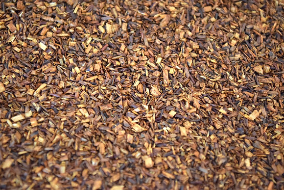 Vanilla Rooibos (Herbal)