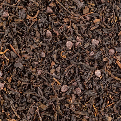 Chocolate (Pu-erh)