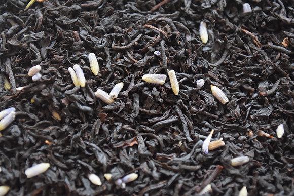 Vanilla w/ Lavender (Black)