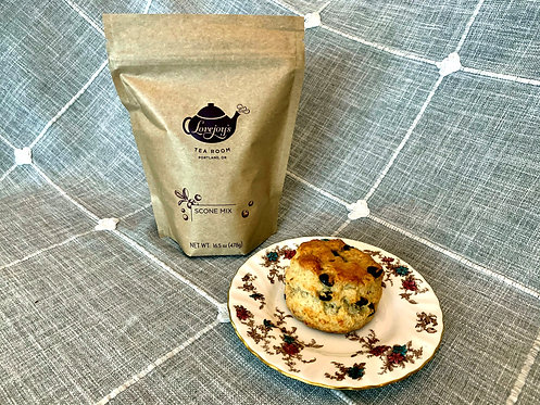 Lovejoy's Scone Mix