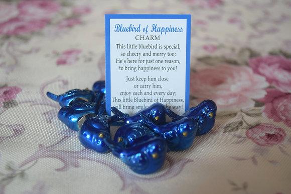Bluebird Charm
