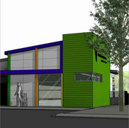 Greenvale Central Mixed Use Development
