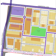 Beveridge Central Residential Estates and Town Centres