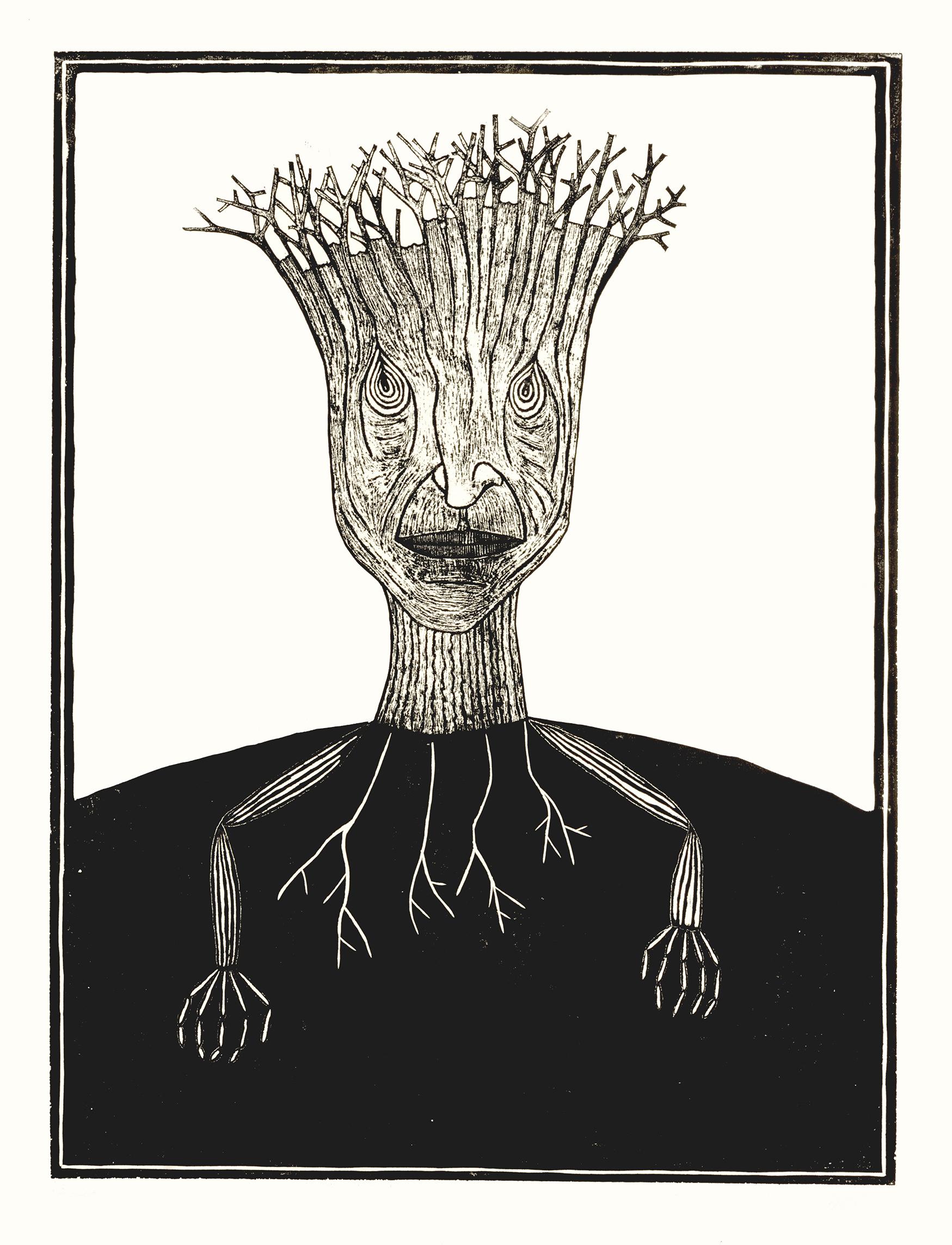 Tree Character