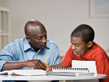 STRATEGIES TO MOTIVATE YOUR CHILD TO LEARN AT HOME - PART 2
