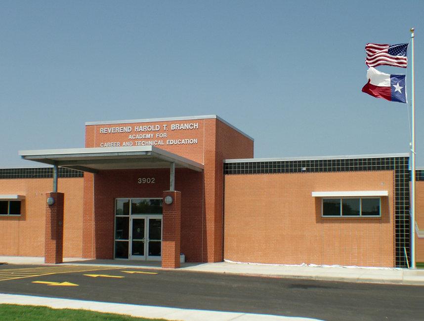 CCISD Branch Academy