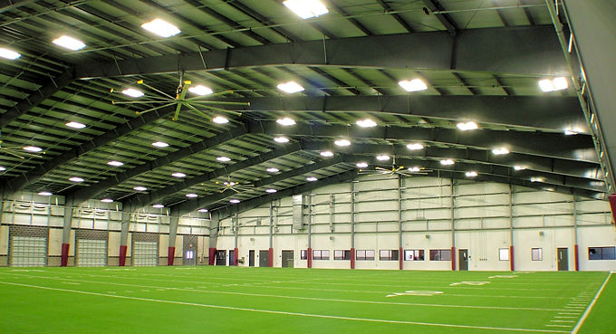 Athletic Field House