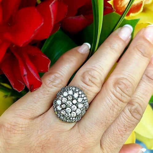 Fancy Diamond Ring